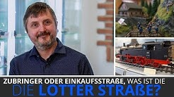 NOZ Video Serie Lotter Straße